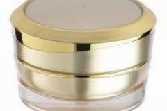 QP-ACRYLIC JAR-002