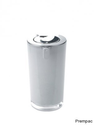 TYG-014-ACRYLIC AIRLESS BOTTLE