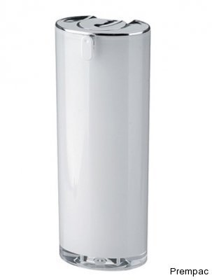 TYG-013-ACRYLIC AIRLESS BOTTLE