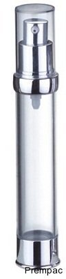 LA-029-AIRLESS BOTTLE