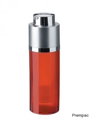 TYG-016-ROTATING AIRLESS BOTTLE