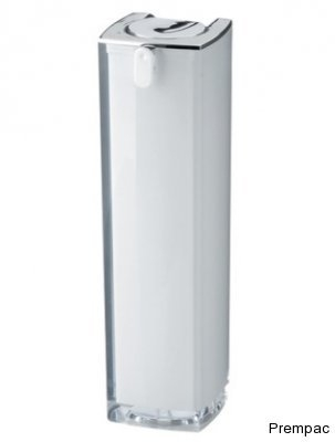 YTG-011-ACRYLIC AIRLESS BOTTLE