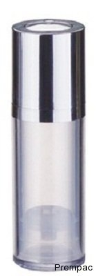 SO-038-AIRLESS BOTTLE