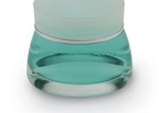GLASS JAR EVT-013