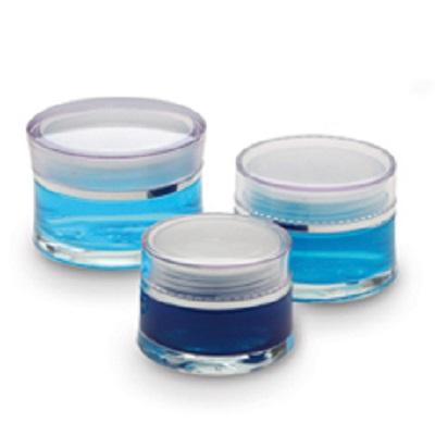 GLASS JAR EVT-004