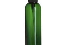 GREEN PLASTIC BOTTLE SO-054