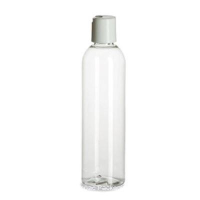CLEAR PLASTIC BOTTLE PJB--049