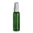 GREEN PLASTIC BOTTLE SO-041