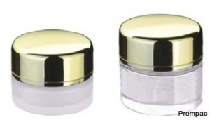 ACRYLIC COSMETIC JAR SO-004