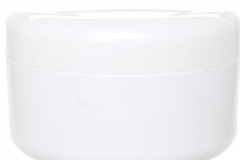 PLASTIC COSMETIC JAR SO-018