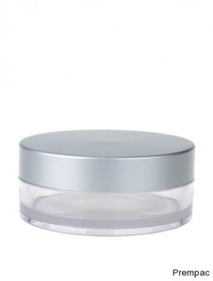 PLASTIC COSMETIC JARS YTG-025