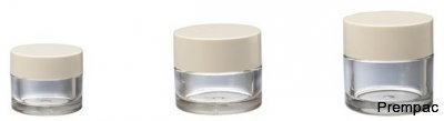PLASTIC COSMETIC JAR SO-011