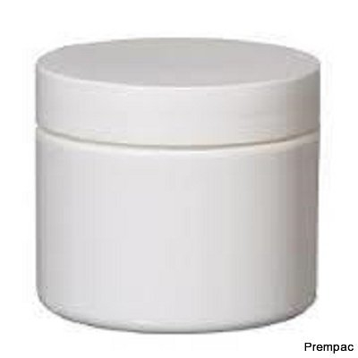 PLASTIC COSMETIC JARS SO-020