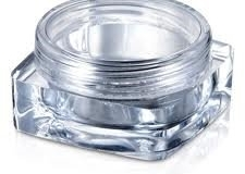 ACRYLIC COSMETIC JAR SO-014