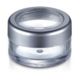 MINERAL POWDER PLASTIC COSMETIC JAR SO-016