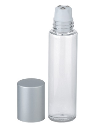 YTG-011-ROLL ON GLASS BOTTLES STAINLESS ROLLER BALL