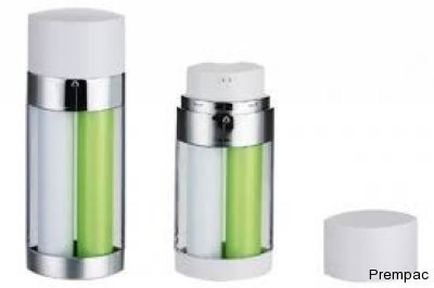 NH-007-DUAL AIRLESS-BOTTLE