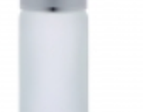 ROUND FROSTED GLASS BOTTLES-SO-041
