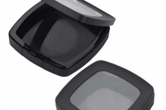PRESSED POWDER COSMETIC COMPACT HC-260