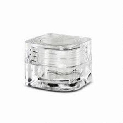 COSMETIC POWDER CONTAINER HC-225