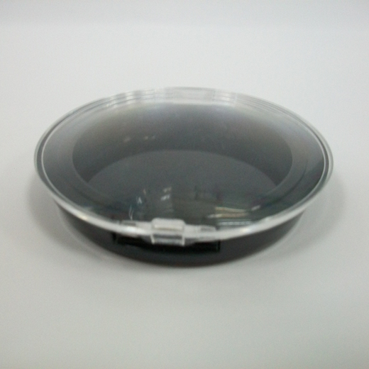 COSMETIC POWDER CONTAINER EF-031