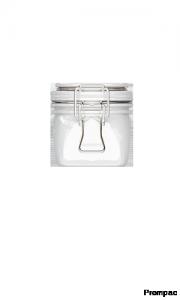 PLASTIC KILNER JARS SR-001