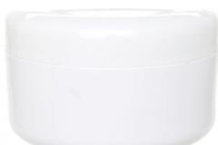 PLASTIC COSMETIC JAR SO-018