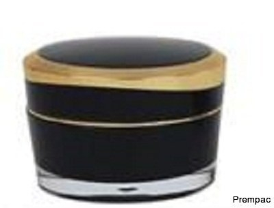 ACRYLIC COSMETIC JAR QP-003