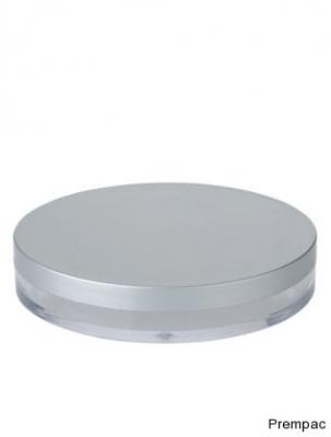 PLASTIC COSMETIC JAR YTG-007