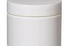 PLASTIC COSMETIC JARS SO-020