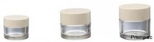 PLASTIC COSMETIC JAR SO-011
